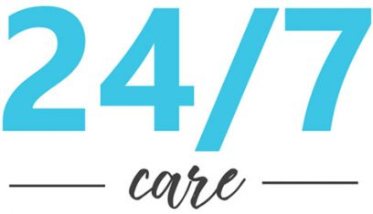 24/7 Care Text image | Youth Haven Naples, Florida