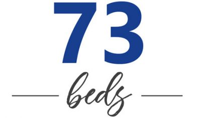 73 Beds Text image | Youth Haven Naples, Florida