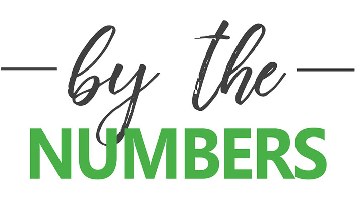By the Numbers Text image | Youth Haven Naples, Florida