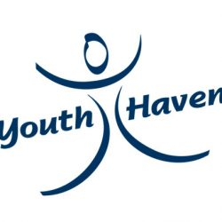 Youth Haven Logo Dark Blue | SWFL Youth Shelter