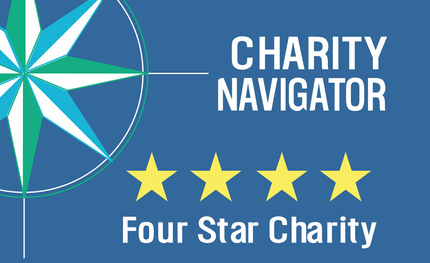 Youth Haven earns 4-Star rating from Charity Navigator | Youth Haven News