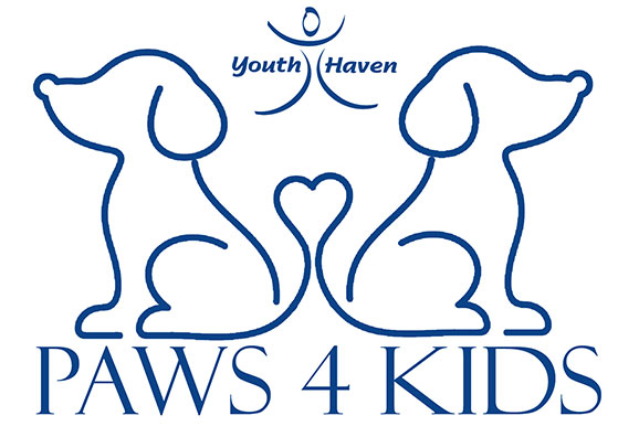 Youth Haven Annual Events Paws 4 Kids Logo | Youth Haven SWFL
