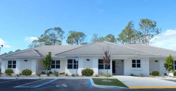 Rob's Group Home Emergency Shelter and Youth Services Building | Youth Haven Naples, Florida