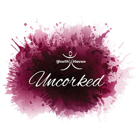 Youth Haven Annual Events Uncorked Logo | Youth Haven SWFL